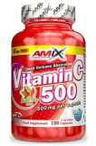 AMIX - Vitamin C 500 mg + Rose Hips