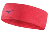 MIZUNO Breath Thermo Headband - lososová