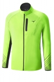 MIZUNO Breath Thermo Softshell Jacket