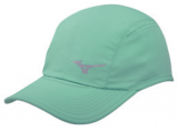 MIZUNO DryLite Run Cap - Ice Green