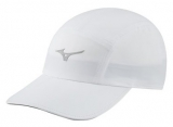 MIZUNO DryLite Run Cap - White
