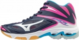 MIZUNO Wave Lightning Z3 Mid - dámsky model