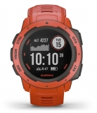 GARMIN Instinct - Frame Red