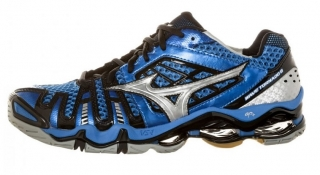MIZUNO Wave Tornado 8 - dámsky model