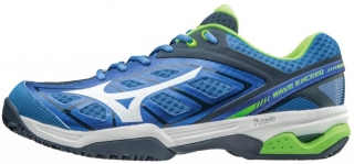 MIZUNO Wave Exceed CC - pánsky model