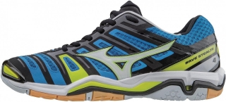MIZUNO Wave Stealth 4 - pánsky model