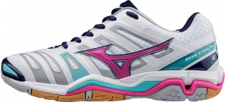 MIZUNO Wave Stealth 4 - dámsky model