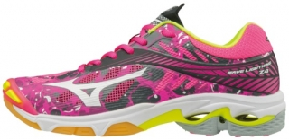 MIZUNO Wave Lightning Z4 - dámsky model