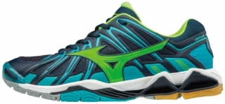 MIZUNO Wave Tornado X2 - pánsky model