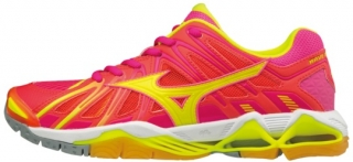 MIZUNO Wave Tornado X2 - dámsky model
