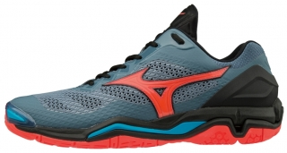 MIZUNO Wave Stealth V - dámsky model