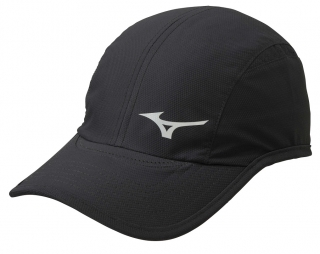 MIZUNO DryLite Run Cap - Black