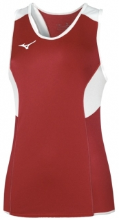 MIZUNO Authentic Singlet Jnr.