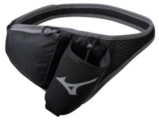 MIZUNO Running Waist Bottle Bag